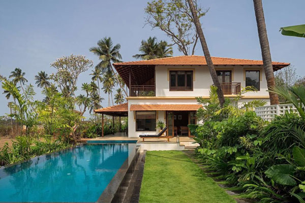 About architects and interiors in Goa