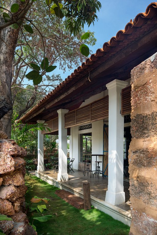 Architects in Goa